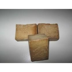 3 ALEPPO SOAPS